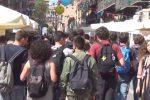 Turisti in viaggio per i Ponti di primavera, Palermo tra le mete più ambite