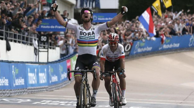 ciclismo, Parigi-Roubaix, Peter Sagan, Sicilia, Sport