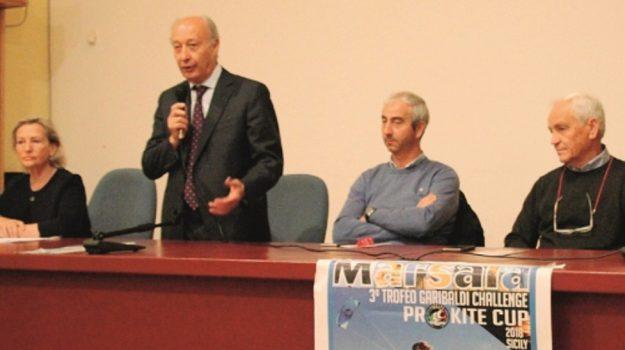 manifestazioni garibaldine, Trapani, Cultura