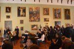 In mostra 50 dipinti, ecco la Quadreria della Regia Università di Palermo