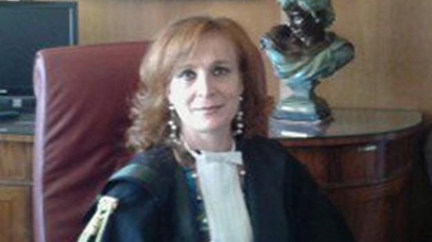 Corte dei conti, Maria Aronica, Sicilia, Cronaca