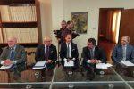 Sostegno agli imprenditori, le associazioni firmano un protocollo d'intesa a Palermo