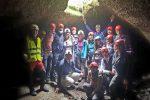 Ricercatori olandesi a San Gregorio di Catania per studiare l'evoluzione dell'Etna