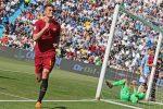 La Roma fa festa a Ferrara, 3-0 alla Spal aspettando il Liverpool