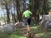 Piana degli Albanesi, festa di sport per il Trail nella Riserva Naturale della Pizzuta
