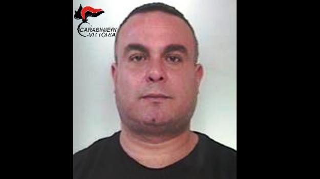 arresto droga vittoria, Naoufal Turki, Ragusa, Cronaca