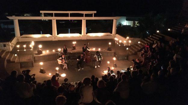festa di teatro eco-logico stromboli, Messina, Cultura