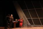 """""""Vestire gli ignudi"""" di Pirandello in scena al teatro Al Massimo di Palermo"""