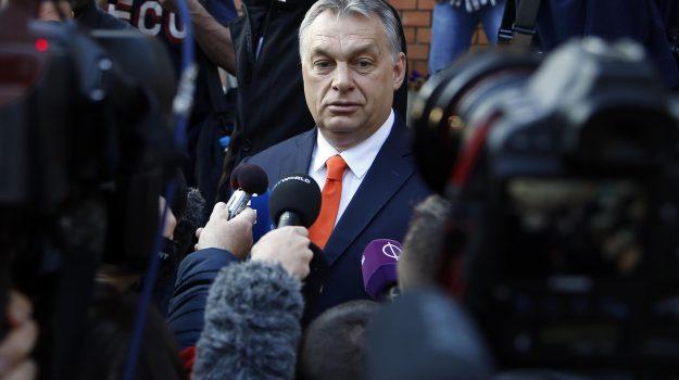 elezioni ungheria, Viktor Orban, Sicilia, Mondo