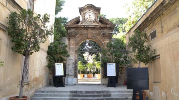 festa di primavera al parco, villa filippina, Palermo, Cultura