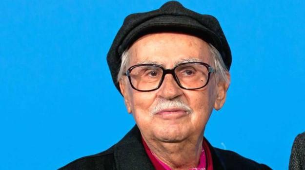 vittorio taviani morto, Vittorio Taviani, Sicilia, Cultura