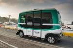 Scoprire l'Europa in minibus, parte il 'Road trip' dell'Ue