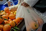 """""""I sacchetti bio per la frutta si possono portare anche da casa"""""""