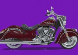 Il difetto riguarda 3.300 moto vendute negli Stati Uniti