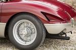 Attesa vendita milionaria per una rara Ferrari 625 Targa Florio 1953