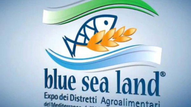 blue sea land, Trapani, Economia