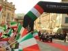 Gioielli Made in Italy storico su podio del Terre di Canossa
