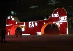 Il gigante dell'e-commerce cinese, nel giorno dei
