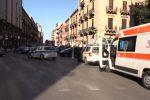 Falso allarme bomba in via Amari a Palermo, artificieri su un'auto francese