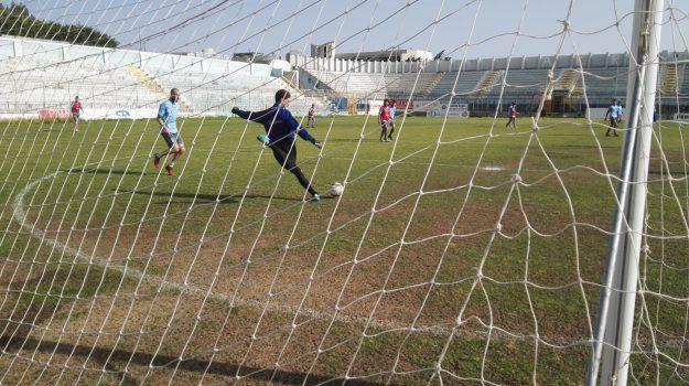 Akragas, catania calcio, serie c, Agrigento, Sport