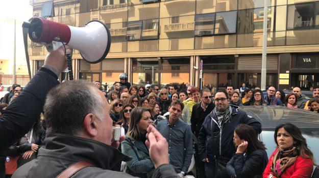 almaviva, lavoro palermo, Palermo, Economia