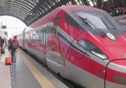 Il «corridoio» Roma-Milano sulla cosiddetta «Metropolitana d'Italia» dei treni veloci: così si accorcia la Penisola La tecnologia digitale mette in contatto le persone, ma non riduce gli spostamenti, anzi li incrementa
