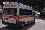 Incidente a Marina di Modica, grave un dipendente comunale