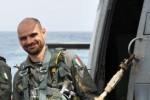 Ad Augusta funerali di Stato per l'elicotterista morto, presente il ministro Pinotti