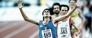 Il Campione dei Siciliani, ha vinto Totò Antibo