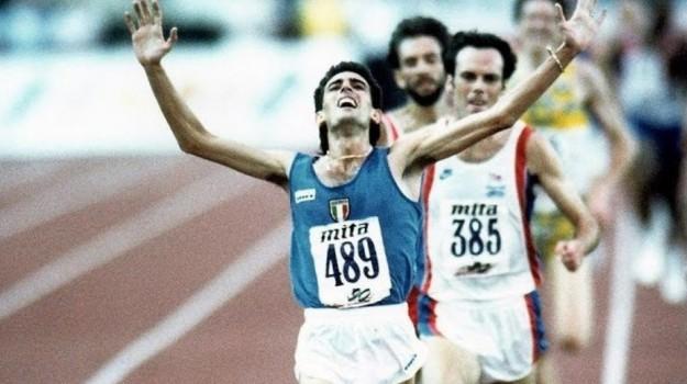 campioni sport, Annarita Sidoti, Totò Antibo, Totò Schillaci, Sicilia, Sport