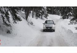 Specialista di wakeboard e snowboard, la trentina fa parte del Citroën Unconventional Team 2018
