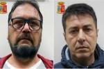 Carmelo Balsameli, Giovanni Giotti e Marco Marsala