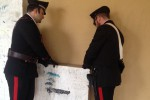 Droga nascosta nel contatore dell'acqua, arrestato a Palermo