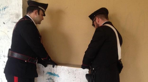 arresto droga palermo, Palermo, Cronaca
