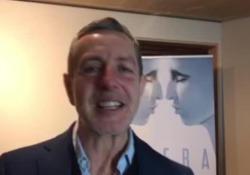 Così il figlio della cantante italiana in un incontro con la stampa