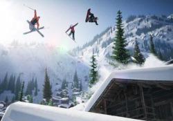 Presentato a Milano durante i campionati del mondo di freeski e snowboard