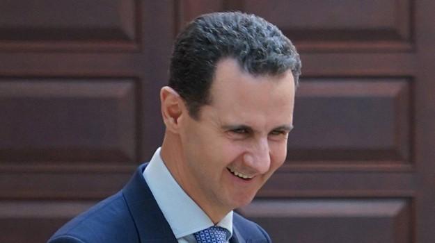 Bashar al Assad, Donald Trump, Sicilia, Mondo