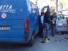 L'assalto al portavalori, la fuga e gli spari: rapinatore arrestato a Palermo