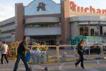 Auchan Catania, 50% dei lavoratori salvi: nuove proposte dell'azienda per i dipendenti a rischio