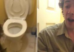 Anche andare al bagno, in Australia, può rivelarsi potenzialmente pericoloso