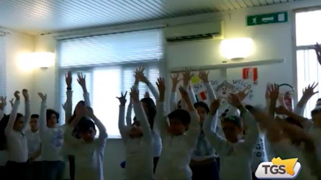 Palermo, un flash mob sul tema dell'autismo