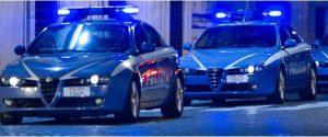 """Auto usate come """"arieti"""" per spaccare le vetrine, venti assalti nel Ragusano: 5 arresti"""