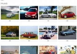 Club storico Peugeot, nuovo sito per il ventennale