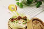 Pranzo detox in ufficio, una ricetta al giorno con le mele