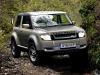 Anche Land Rover prepara un baby suv rivale di Jeep Renegade