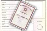 Terrorismo: Ue, Italia adotti carte identità più sicure