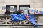 Brexit: lanciata campagna per secondo referendum