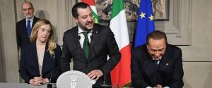 Cinquestelle e Lega divisi su Berlusconi Stallo dopo le nuove consultazioni