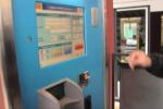Biglietterie del tram fuori uso a Palermo: colpa dei vandali