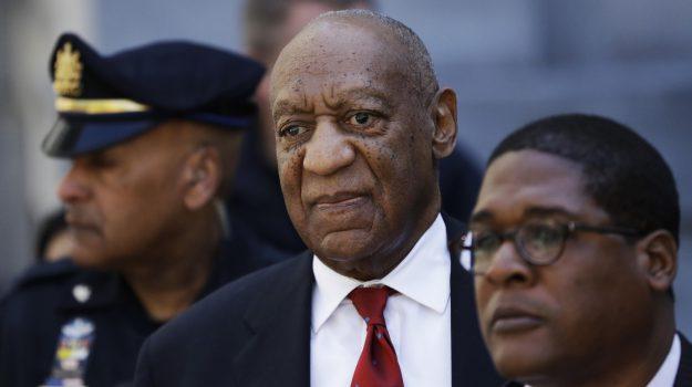violenza sessuale, Bill Cosby, Sicilia, Mondo